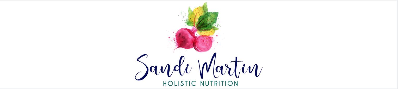 Sandi Martin – Holistic Nutrition